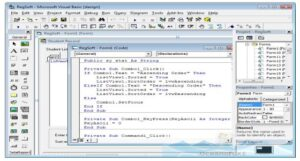 Visual basic for application free download