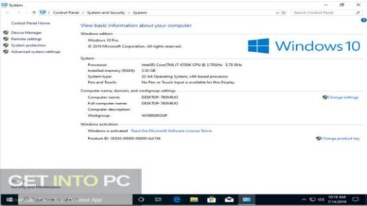 Windows 7 / 10 All in One ISO Updated July 2019 Download