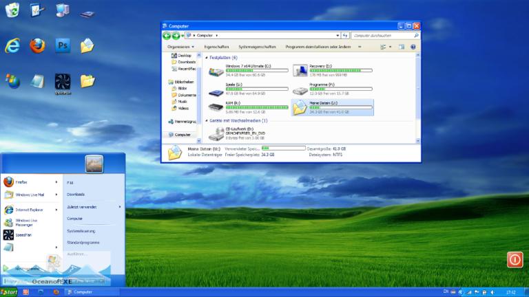 Windows XP Download Free