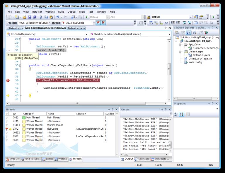 Visual Studio 2008 offline installer Download