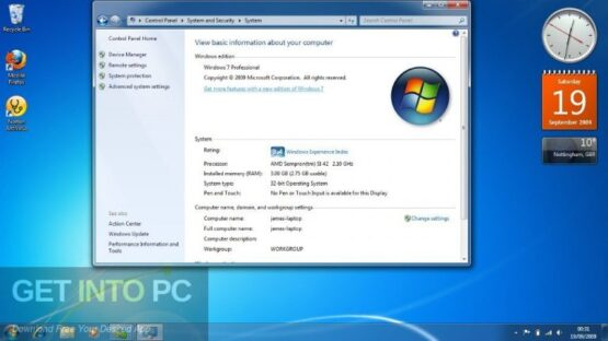 Download Offline Installer For Windows 7 Ultimate 32 64 Bit