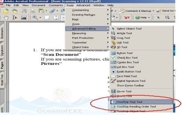 Adobe Acrobat Reader 6 direct link Download