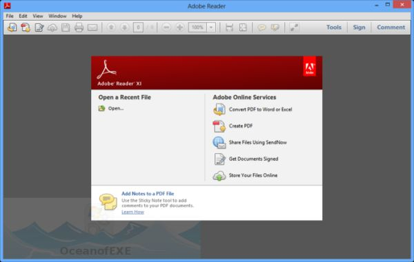 Adobe Acrobat Reader 6 latest version Download