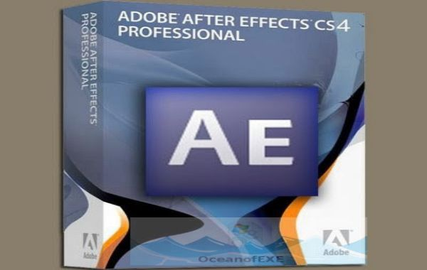 Adobe After Effects Cs4 Download Free Get Into Pc