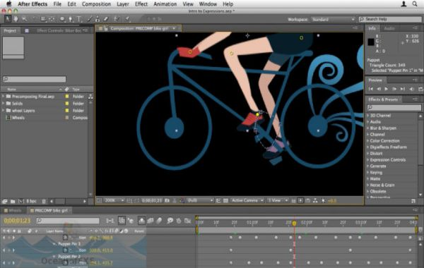 Adobe After Effects CS5 Direct link Download Free