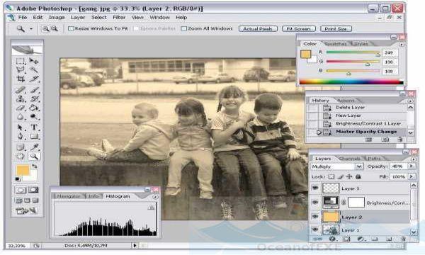 Adobe Photoshop CS2 Download Free