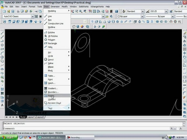 AutoCAD 2007 Direct Link Free Download