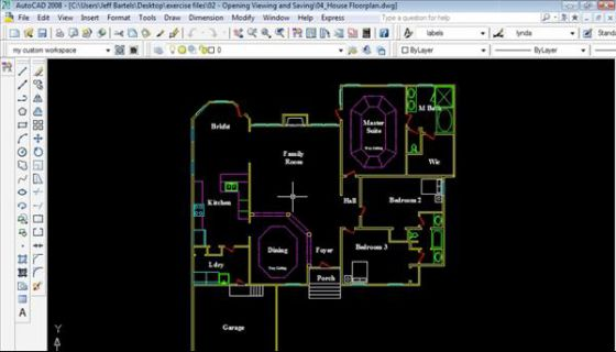 AutoCAD 2008 Direct Link Download