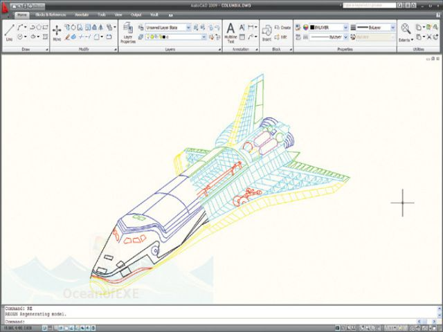 AutoCAD 2009 Direct Link Download
