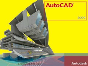 AutoCAD 2009 Free Download