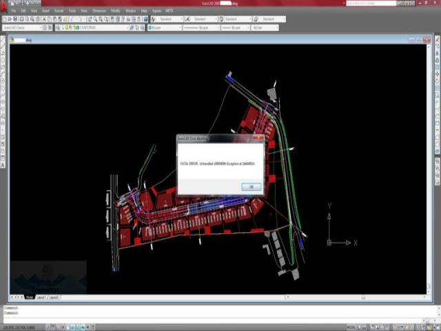 AutoCAD 2009 Latest Version Download