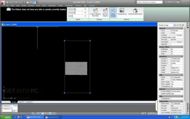 AutoCAD 2010 Offline Installer Download