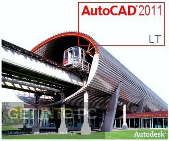 AutoCAD 2011 32 bit Download Free