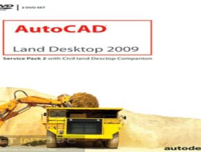 AutoCAD Land Desktop 2009 Download Free