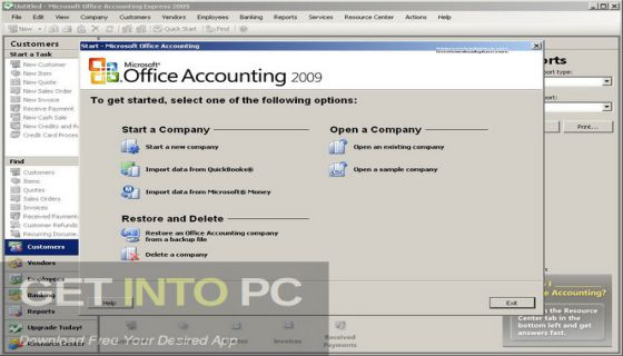 Microsoft-Office-Accounting-Express-US-Edition-2009-Offline-Installer-Download