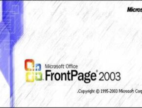 Office Frontpage 2003 Download Free