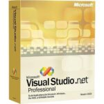 Visual Studio NET 2003 Download Free
