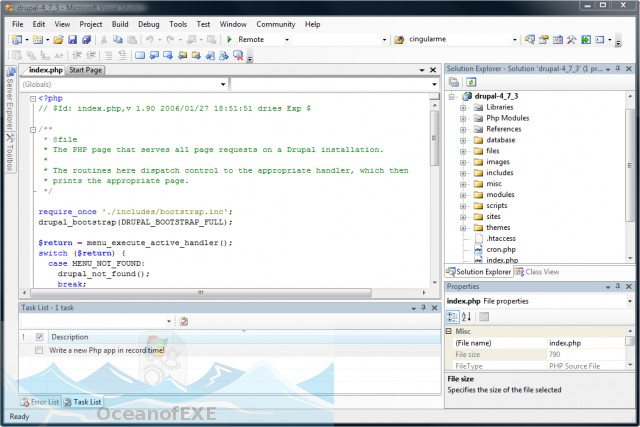 Visual Studio 2005 Direct Link Download Free
