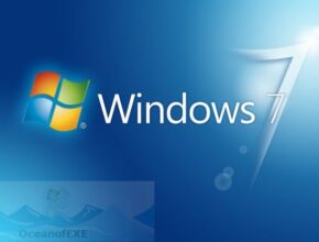 Windows 7 Aero Blue Edition Download