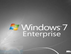 Windows 7 Enterprise Download Free