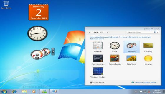 Windows 7 Enterprise Latest Version Download Free