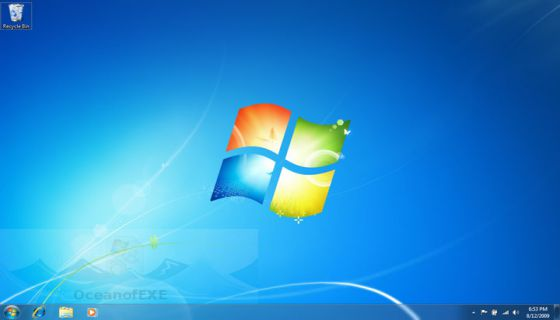 Windows 7 Enterprise Offline Installer Download Free