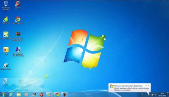 Windows 7 Home Basic Download Free