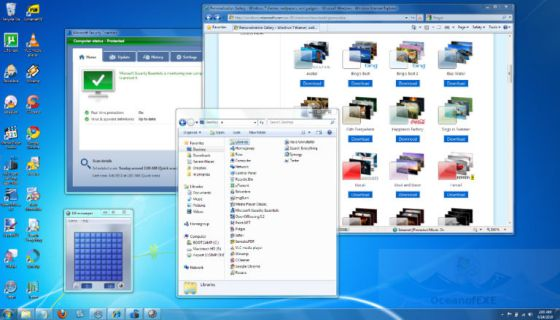 Windows 7 Home Premium Direct Link Download Free ISO