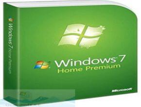 Windows 7 Home Premium Download Free ISO