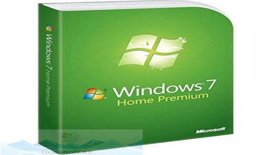 Windows 7 Home Premium Download Free ISO