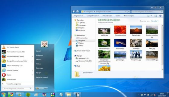 Windows 7 Home Premium Latest Version Download Free ISO