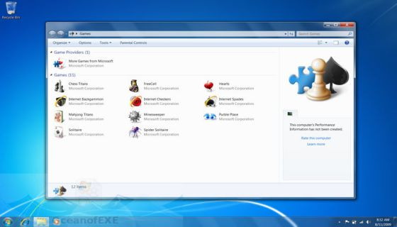 Windows 7 Home Premium Offline Installer Download Free ISO
