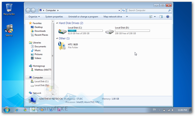 Windows 7 Starter Download Free
