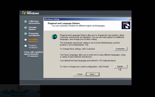 Windows Server 2003 Enterprise direct link Download Free