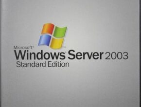 Windows Server 2003 Standard Download Free