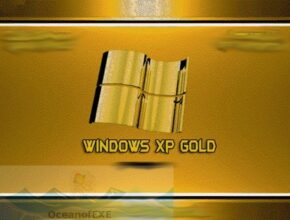 Windows XP Gold Edition Free Download
