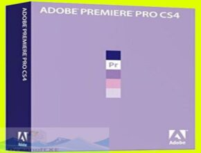 Adobe Premiere Pro CS4 Download Free