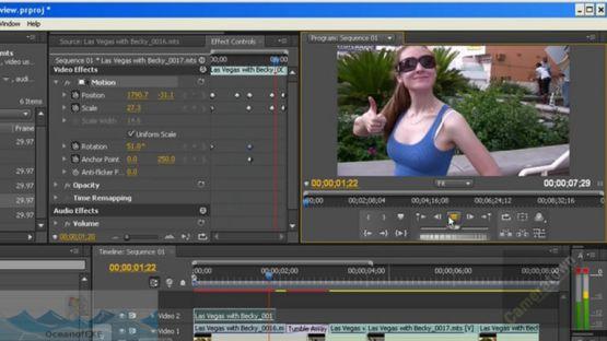 Adobe Premiere Pro CS4 Latest Version Download