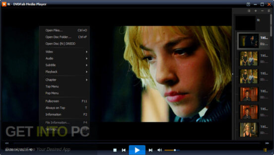 DVDFab Player Ultra 2019 Free Download