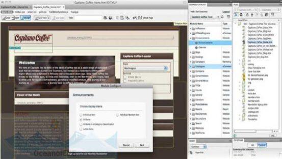 Dreamweaver CS5 Direct Link Download