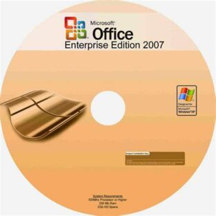 Microsoft Office 2007 Enterprise Free Download