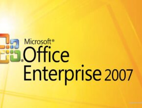 Microsoft Office 2007 Enterprise Free Download
