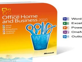 Office 2010 Home and Business Download