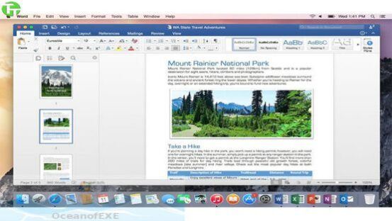 Office 2010 Home and Business Offline Installer Download