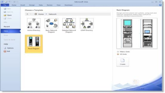 Visio 2010 latest Version Download Free
