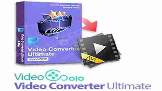 Videosolo Video Converter Ultimate Free Download