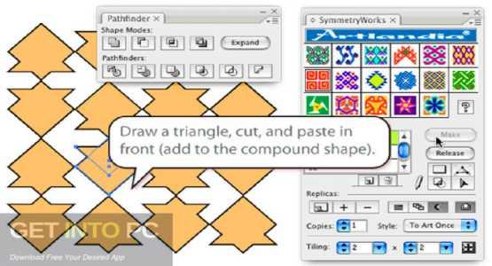 Artlandia-SymmetryWork-s-Plugin-for-Adobe-Illustrator-Latest-Version-Download