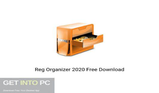 Reg Organizer 2020 Latest Version Download