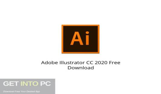 Adobe Illustrator CC 2020 latest vesrion Download