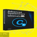 Advanced Systemcare Ultimate 12 Free Download 2020